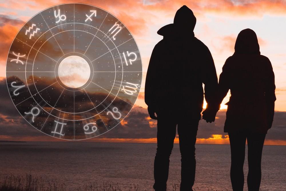 الابراج التي ستقع في الحب في العام 2019 ؟
